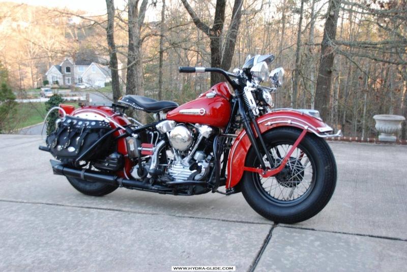 Les vieilles Harley....(ante 84) par Forum Passion-Harley 10661810