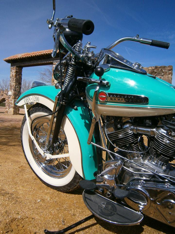 Les vieilles Harley....(ante 84) par Forum Passion-Harley - Page 39 10665810