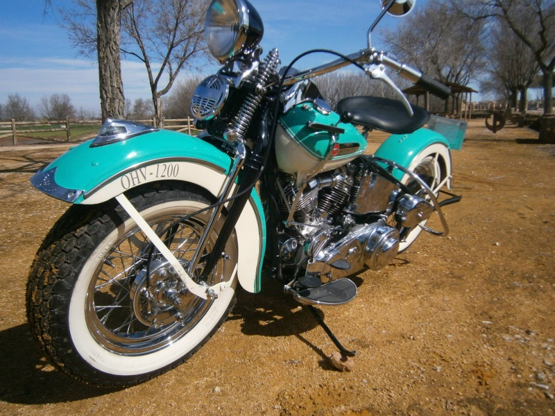 Les vieilles Harley....(ante 84) par Forum Passion-Harley - Page 39 10668610