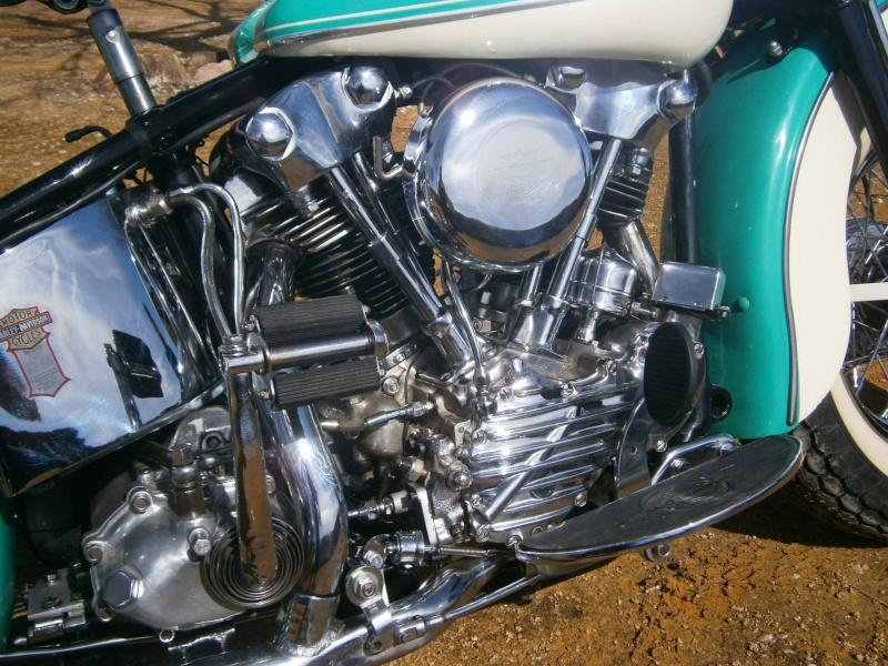 Les vieilles Harley....(ante 84) par Forum Passion-Harley - Page 39 10687810
