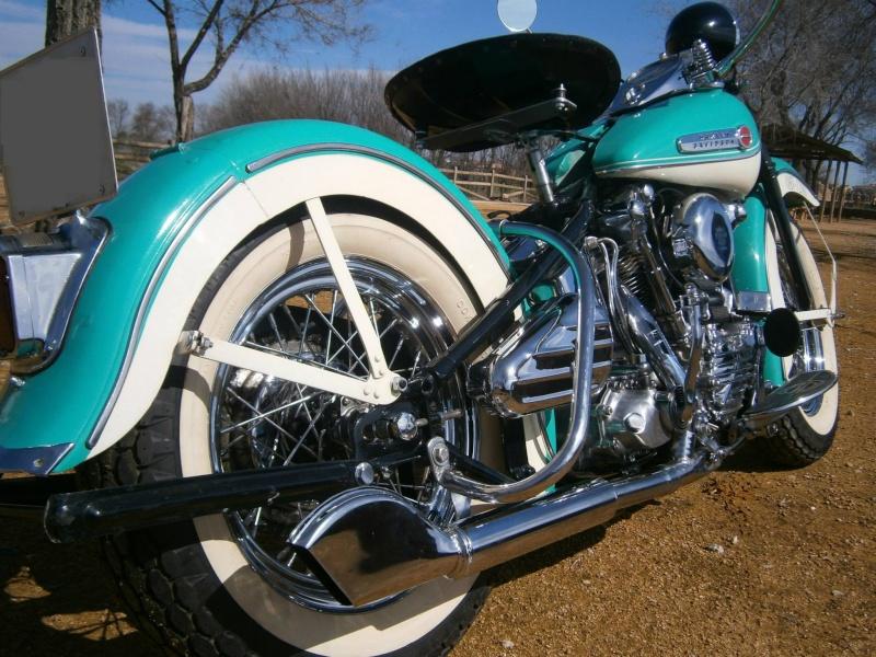 Les vieilles Harley....(ante 84) par Forum Passion-Harley - Page 39 15404210