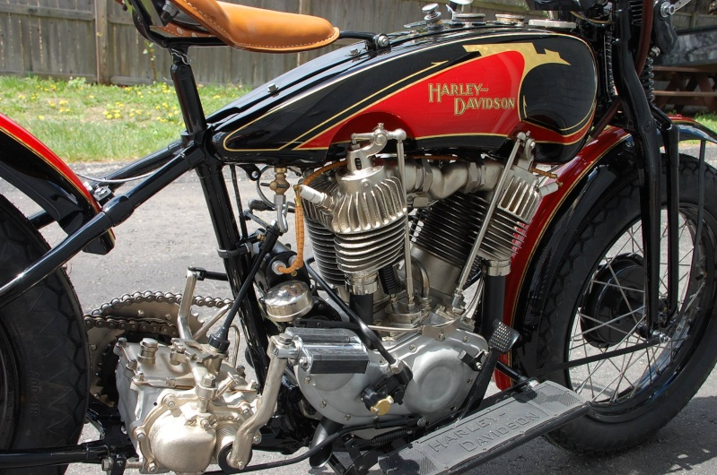 Les vieilles Harley....(ante 84) par Forum Passion-Harley - Page 39 19132210