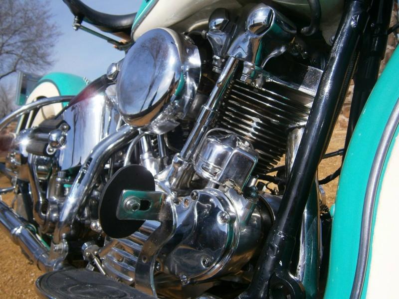Les vieilles Harley....(ante 84) par Forum Passion-Harley - Page 39 61662610