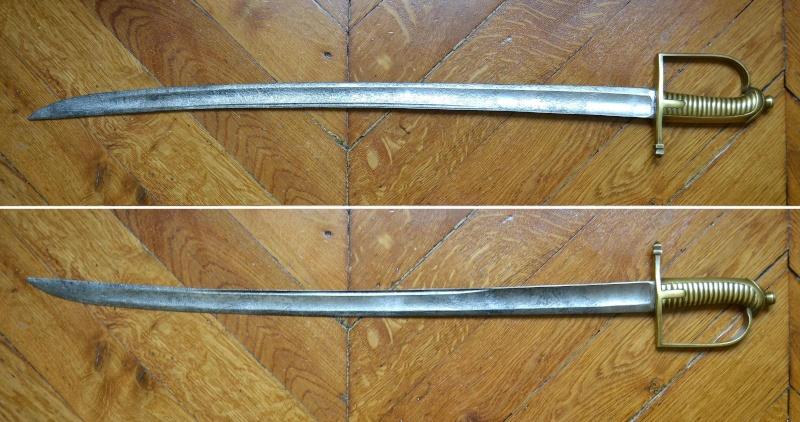 Un sabre de grenadier 1767 composite Portra14