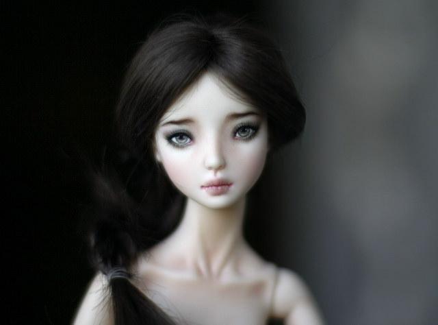 enchanted doll de Marina Bychkova 14754910