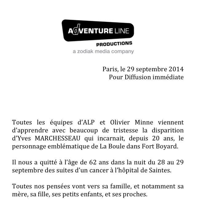Décès d'Yves MARCHESSEAU (29 septembre 2014) Byswki10