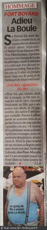 Décès d'Yves MARCHESSEAU (29 septembre 2014) - Page 5 Telelo10