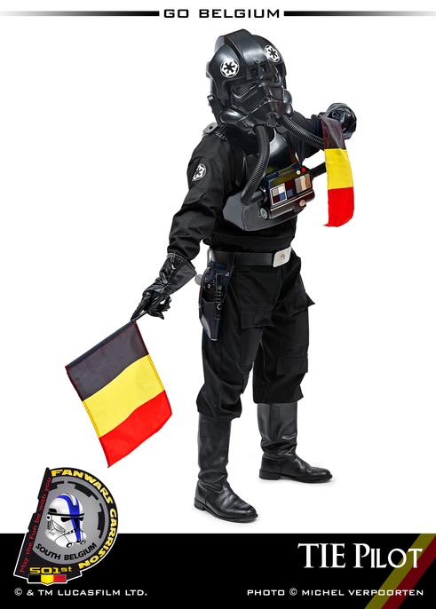 Go for Belgium 10_tie10
