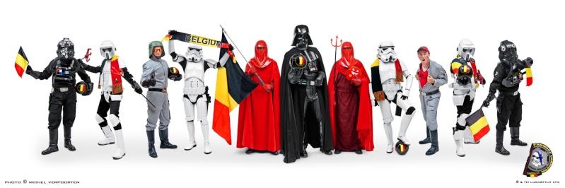 Go for Belgium Go-bel10
