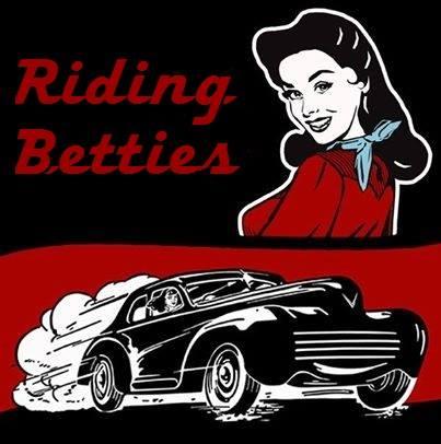 Riding Betties 10543610