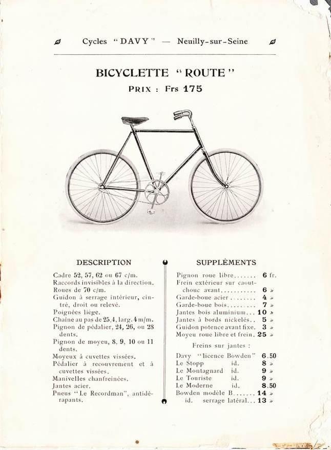 cycle Davy environ 1910 Img_0011