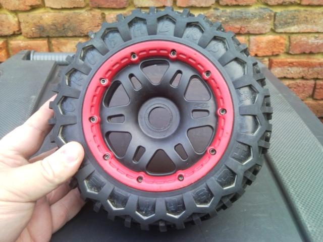 chois de pneus sur 5T Snc00212