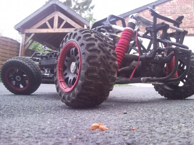 chois de pneus sur 5T Snc00213