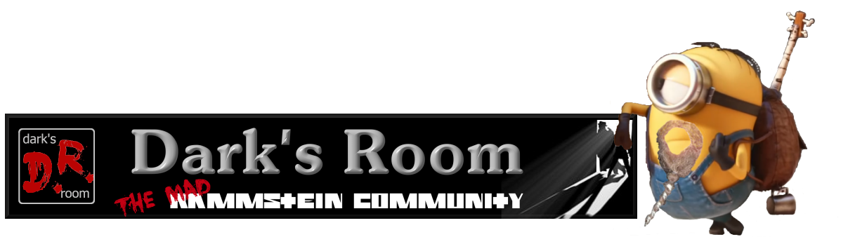 Dark's Room