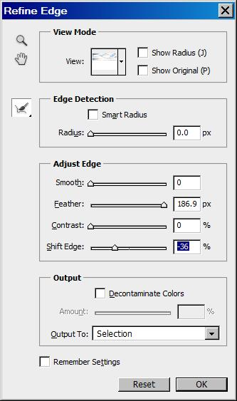 Using RAW image to increase dynamic range Refine10