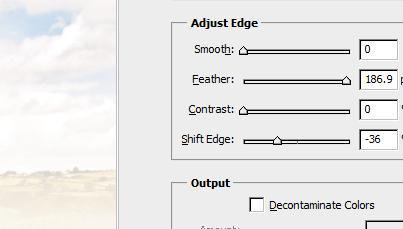 Using RAW image to increase dynamic range Refine11