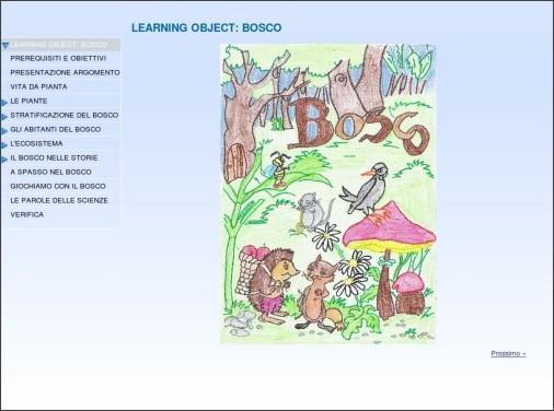 Il Bosco - attività progettuali Ehr_bo10