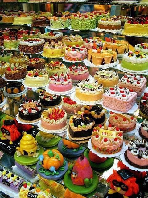 Bon anniversaire Scorpion11 ! Cakess10