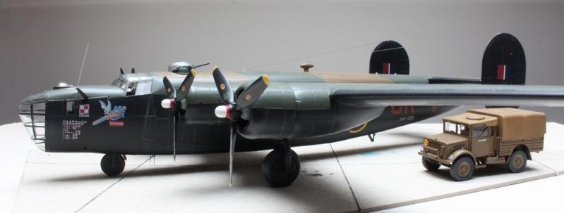 Special Duty Liberator MK.VI - Hasagawa 1/72 Img_4611