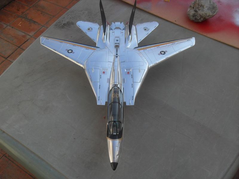 Skystriker Sky Patrol version by David Sdc11010