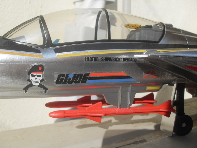 Skystriker Sky Patrol version by David Sdc11020