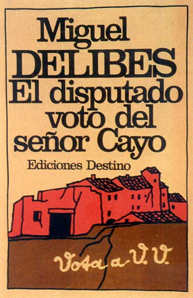 Libros que estáis leyendo Delibe10