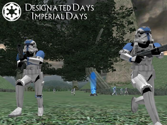 Designated Days Imperial Days Operations Ddid_011