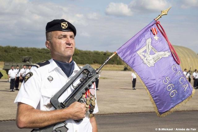 Commandos Parachutistes de l'Armée de l'Air 10457310