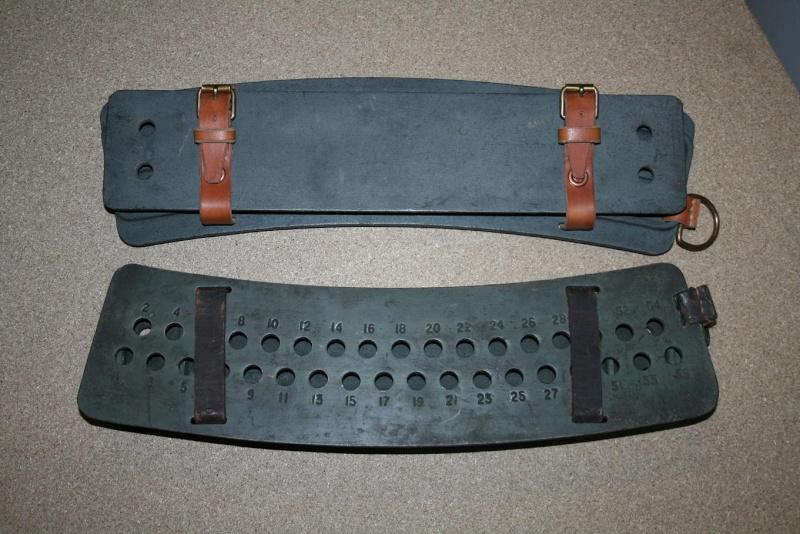 Le Fusil-Mitrailleur de Châtellerault Mle 1924 M29 et accesoires - Page 3 Appare11