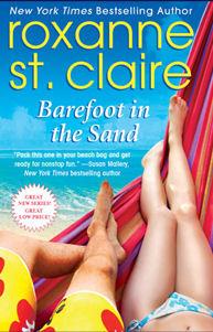 Barefoot Bay - Tome 1 : Pieds nus dans le sable de Roxanne St Claire 12947310