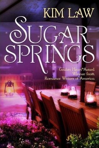 sugar springs - Sugar Springs - Tome 1 : Surprises à Sugar Springs de Kim Law 15838611