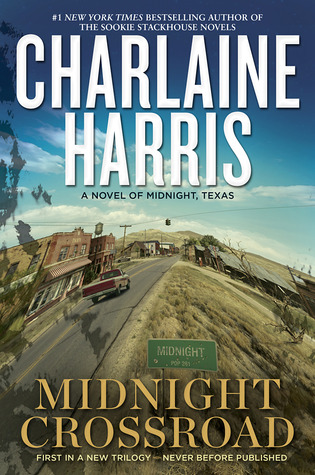 Simples mortels - Midnight, Texas Tome 1 : Simples mortels, passez votre chemin !   de Charlaine Harris 18107910