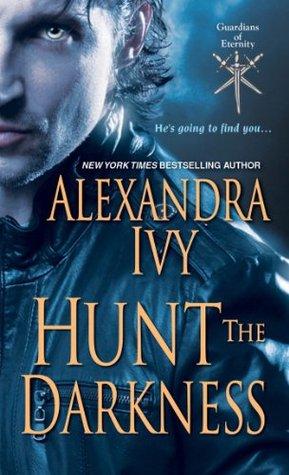 Les Gardiens de l'Eternité - Tome 11 : Roke d'Alexandra Ivy 18371310