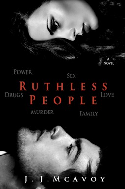 Ruthless People - Tome 1 : Ruthless People de J.J McAvoy 21839610