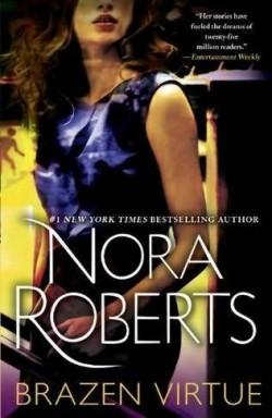 DC Detectives - Tome 2 : L'emprise du vice de Nora Roberts Brazen10