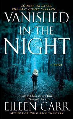 Disparue dans la nuit de Eileen Carr Dispar10