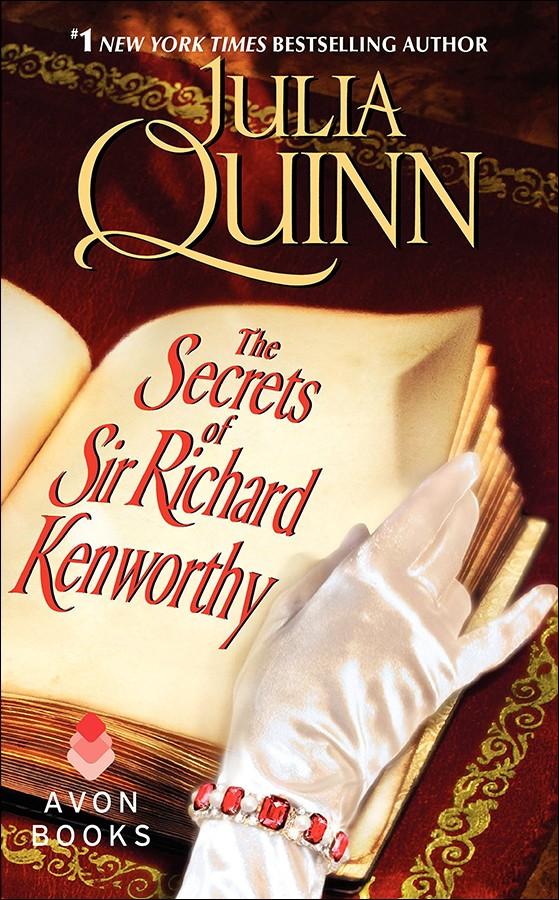 Le Quartet des Smythe-Smith - Tome 4 : Les secrets de Sir Richard Kenworthy de Julia Quinn Richar10