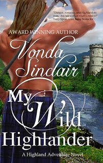 vonda sinclair - Les Aventuriers des Highlands - Tome 2 : Le guerrier indomptable de Vonda Sinclair Vonda_12