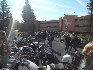 Les motards baladeurs - Portail Fr210