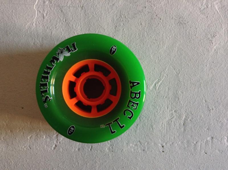 Projet E-LongBoard : AlienBoard - Drop beast Img_2814