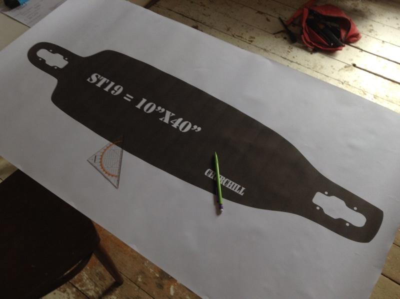 Projet E-LongBoard : AlienBoard - Drop beast Photo11
