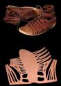 [Antiquité] chaussures romaines Captur36