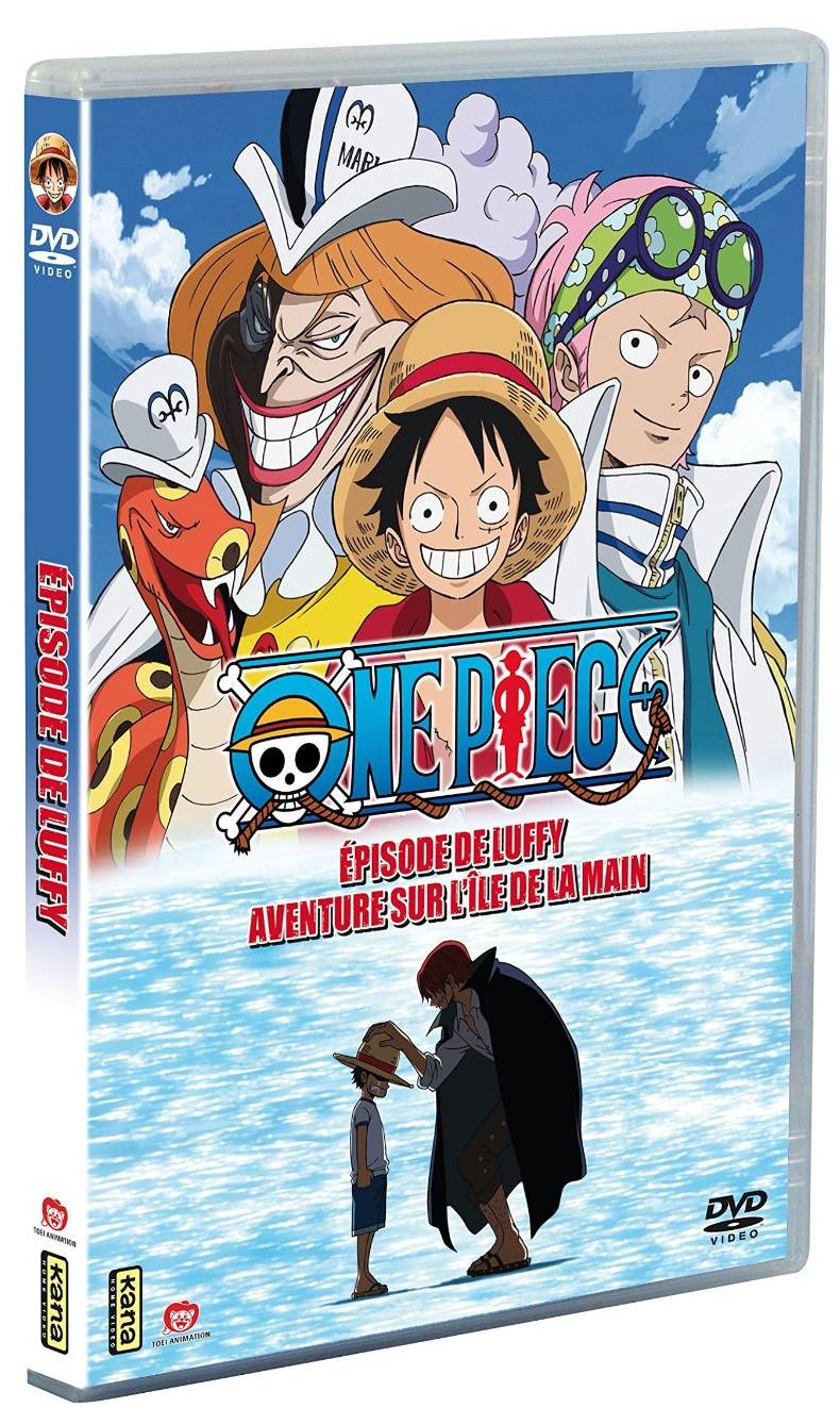 ONE PIECE (ANIME : ATTENTION SPOIL) - Page 2 Dvd10