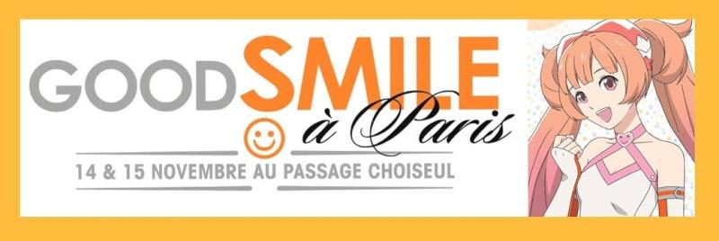 Good Smile Compagny s'installe à la Capitale pour une très courte durée. Good-s10