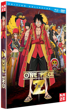 ONE PIECE Film z (15 mai 2013) One-pi10
