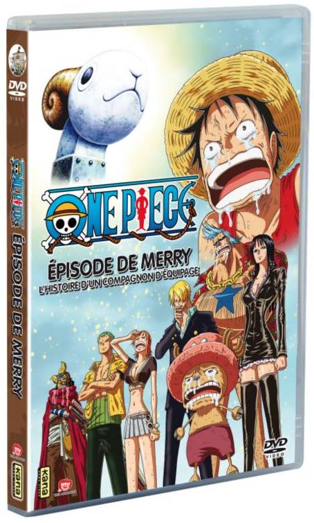 ONE PIECE (ANIME : ATTENTION SPOIL) - Page 2 One-pi14