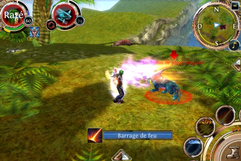 Order and Chaos (Iphone, Ipad, Mac) [Gameloft] Img_0218