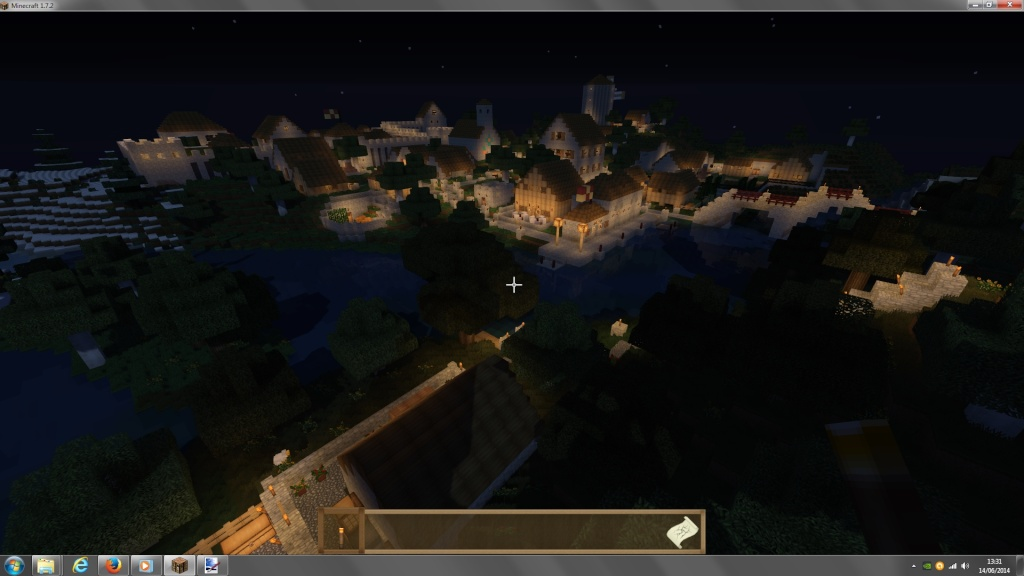 Minecraft: mes mondes/créations - Page 2 M0110