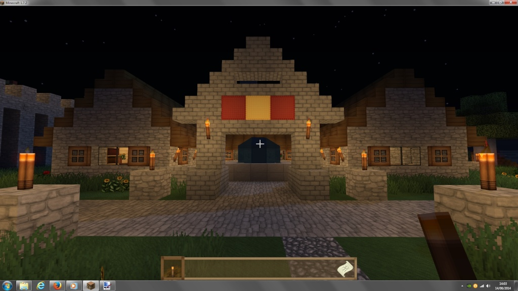 Minecraft: mes mondes/créations - Page 2 M1310