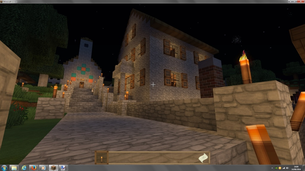 Minecraft: mes mondes/créations - Page 2 M1410